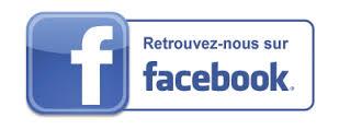 logo retrouvez-nous sur le facebook du Pep's