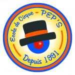 Badge 25 ans Peps